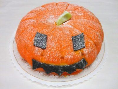Halloween-kakut